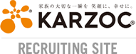 KARZOC | RECRUITING SITE